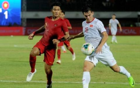 Link Live Streaming Kualifikasi Piala Dunia: Vietnam vs Indonesia