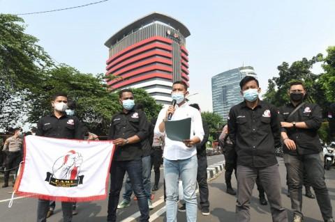 Koalisi Mahasiswa Nilai Alih Status Pegawai KPK Tak Bermasalah