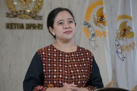 Urusan Partai, Puan Manut Megawati