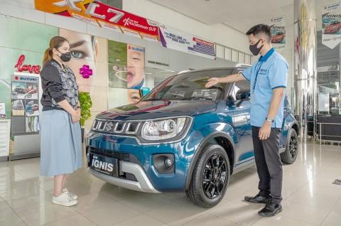 Pasar Otomotif Membaik, Bisnis Leasing Mobil Terkerek