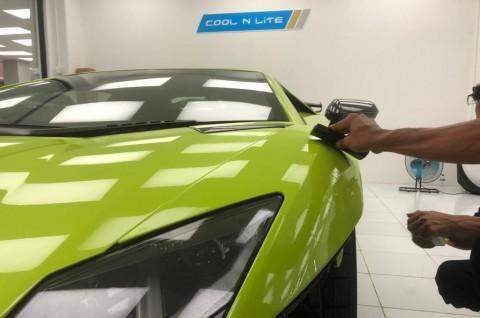 Cool N Lite, Ramaikan Pasar Kaca FIlm Otomotif di Indonesia