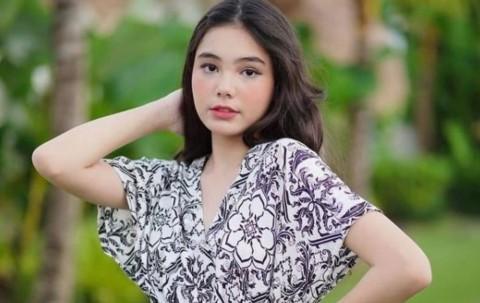 Akhirnya Buka Suara, Lea Ciarachel Ceritakan Asal Mula Dapat Tawaran Main Sinetron Zahra