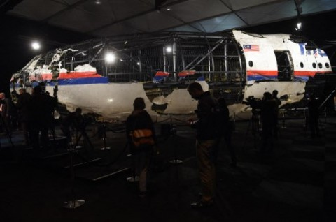 Populer Internasional: Bukti Tragedi MH17 dan Kepastian Pelaksanaan Haji 2021