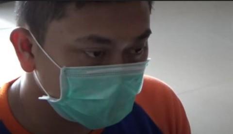 Cabuli Pelajar Hingga Hamil, Perawat di Jombang Ditangkap