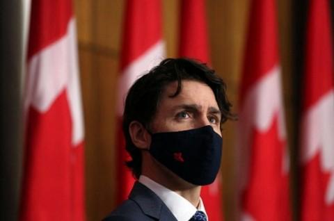 PM Kanada Terpukul atas Serangan yang Tewaskan Satu Keluarga Muslim