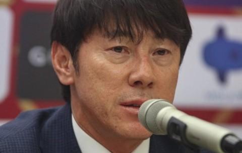 Kalah Telak dari Vietnam, Shin Tae-yong: Masa Depan Sepak Bola Indonesia Belum Sirna