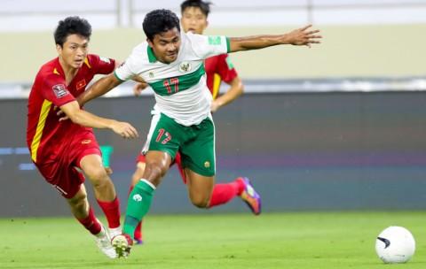 Pemain Timnas Indonesia Tetap Dipuji Shin Tae-yong Usai Dibantai Vietnam, Kok Bisa?