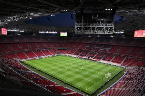 Profil dan Fakta Menarik Puskas Arena, Stadion Tuan Rumah Piala Eropa 2020