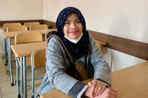 Hafalan Al-qur'an Mengantar Mahasiswi UMM Raih Beasiswa ke Turki