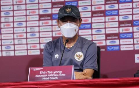 Dukungan Netizen untuk Shin Tae-yong Usai Timnas Dihajar Vietnam: Layak Diberi Kesempatan!