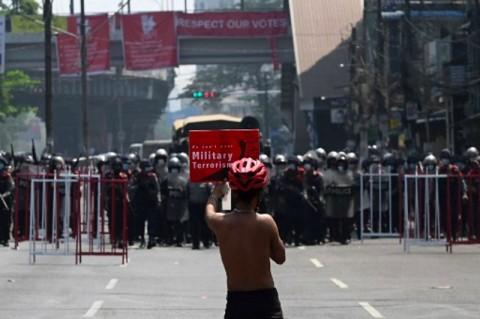 Dituduh Lambat Terapkan Konsensus ASEAN, Junta Myanmar Bela Diri