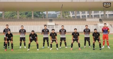 Ini Sikap Dewa United FC Soal Format Kompetisi Liga 2
