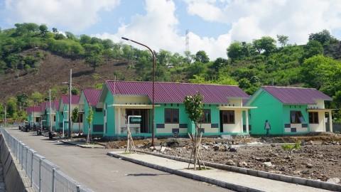 Swasta Diajak Bangun Rumah Rakyat dengan Dana CSR
