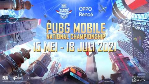 PUBG Mobile Gelar Turnamen Esports Skala Nasional Baru
