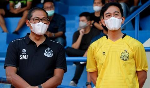 Bhayangkara FC Resmi Konfirmasi Ikut Piala Wali Kota Solo 2021