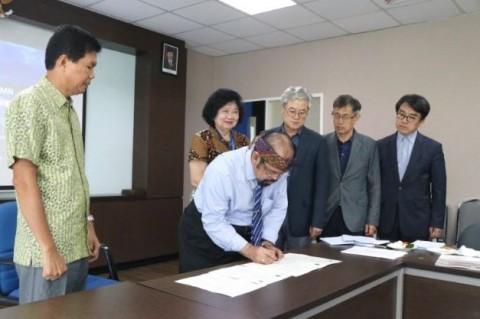 UMN Jadi Pusat Pelatihan Tenaga Ahli Bidang Industri 4.0