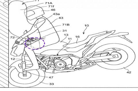 Spanyol Batalkan Rencana Mewajibkan Pakai Airbag Sepeda Motor