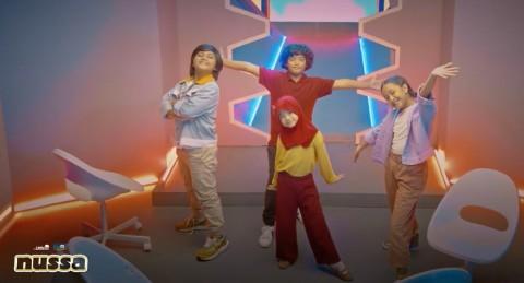 Jelang Tayang, Film NUSSA Rilis Original Soundtrack
