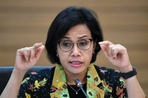 Sri Mulyani Akui Ketidakpastian Masih Pengaruhi Penyusunan RAPBN 2022
