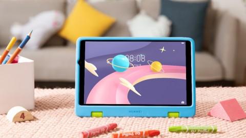 Huawei Siap Rilis Tablet Khusus Anak ke Indonesia