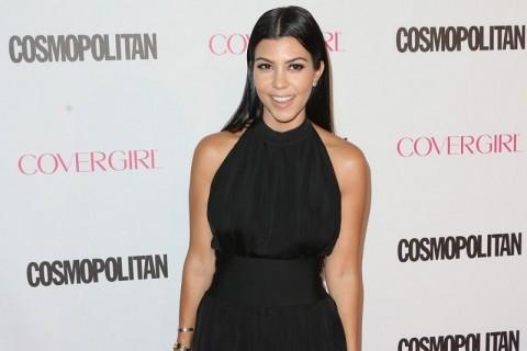 Cari Tempat Liburan, Kourtney Kardashian Beli Rumah Baru Seharga Rp171 Miliar