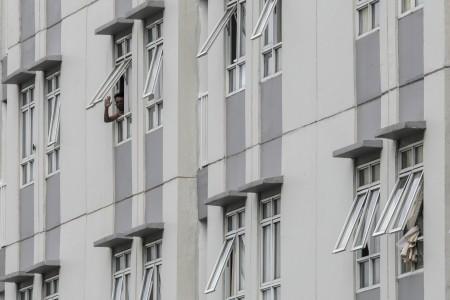 Pembiayaan Hotel Isolasi Mandiri DKI Dihentikan 15 Juni