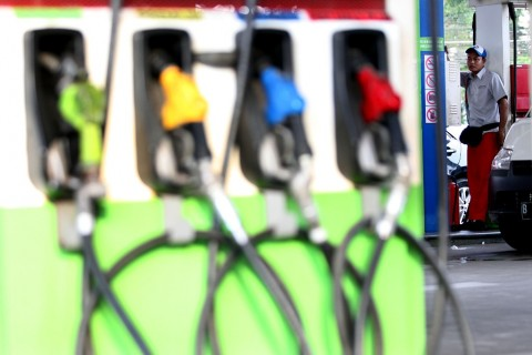 Konsumsi Pertamax Cs Meningkat, Masyarakat Makin Sadar BBM Ramah Lingkungan
