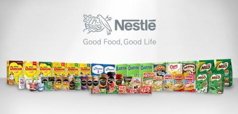 Ini Penjelasan BPOM Soal Isu 60% Produk Tak Sehat Nestle