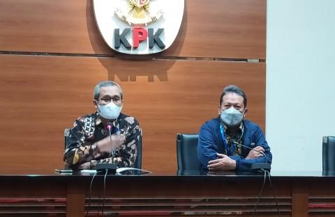 Pembekalan Antikorupsi ke KKP, KPK: Ingat Keluarga di Rumah