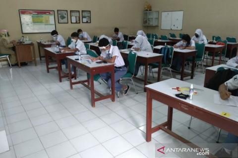 Tenaga Pengajar Belum Divaksin, Sekolah di Bogor Dilarang Gelar PTM