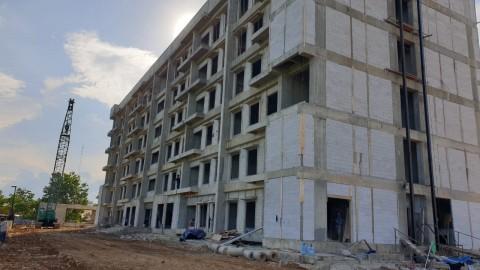 10 Tower Rusun bagi Pekerja Bakal Dibangun di KIT Batang