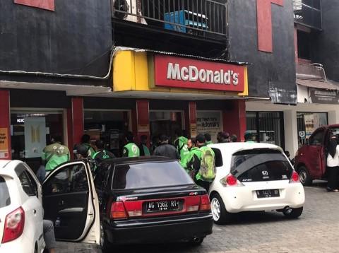 Gerai McDonald's di Malang Dapat Peringatan Gara-gara BTS Meal