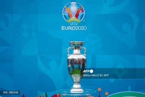 Komputer Super Beri Prediksi Mengejutkan Soal Piala Eropa