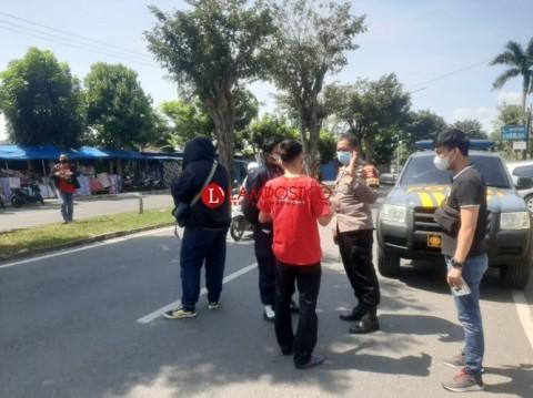 Polisi Masih Mendalami Terkait Penembakan Anggota TNI di Lampung