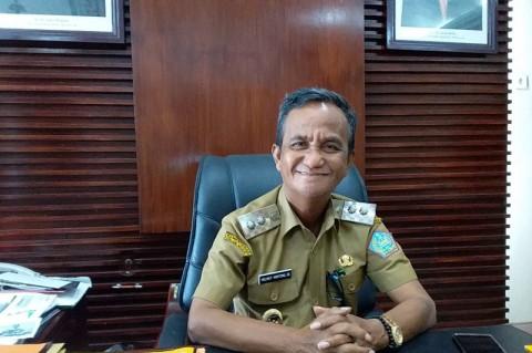 Wakil Bupati Kepulauan Sangihe Helmud Hontong Meninggal Dunia