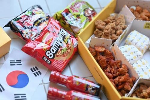 Mencari pedas yang ala Korea? Kamu bisa mencoba sensasi pedas Samyang Buldak Extreme Sauce. (Foto: Dok. PT Jakarta Boga Utama Sari)