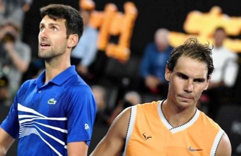 French Open 2021 Djokovic Jumpa Nadal Di Semifinal