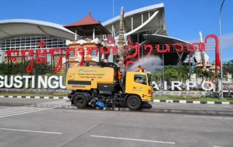 Bandara Ngurah Rai Bakal Ramai, AP I Cari Mitra untuk Pemanfaatan Lahan Teluk Kelan