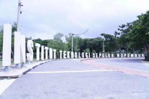 ITS Kampus Terbaik di Indonesia dalam Aspek Internasionalisasi