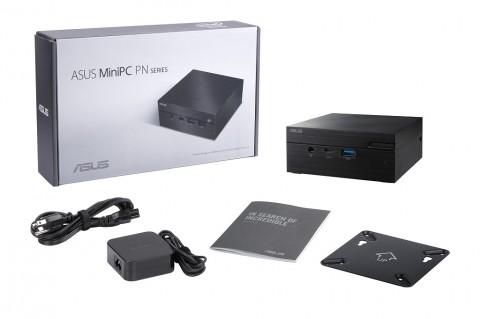 Asus Rilis Mini PC Terbaru, Pakai Prosesor Intel Generasi ke-11