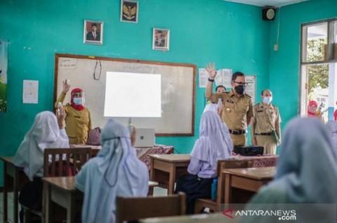 PTM Terbatas, Orang Tua Butuh Diyakinkan Jika Sekolah Aman