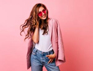 Mix and Match Outfit untuk Kamu Pencinta Warna Pink