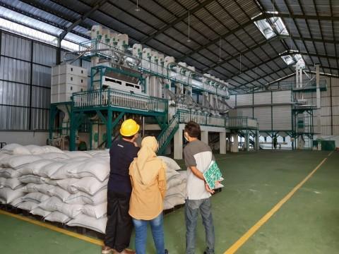 Genjot Produktivitas Pertanian, Wamendag Optimalkan Pemanfaatan SRG di Jatim
