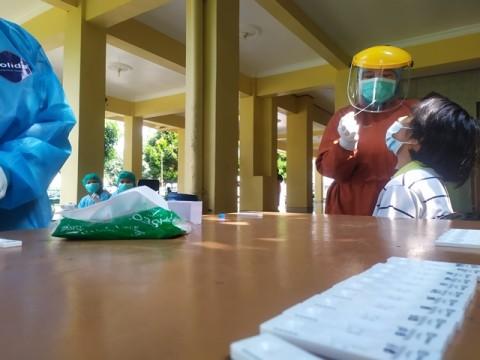 Kasus Covid-19 Perumahan Pura Bojonggede Tertinggi di Kecamatan Tajurhalang