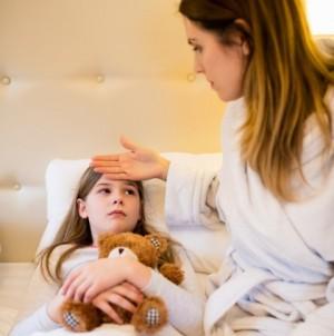 Fase Kritis DBD pada Anak dan Pertolongan yang Bisa Dilakukan