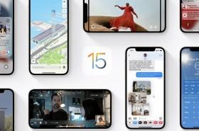 Ini Daftar iPhone Penerima Update iOS 15