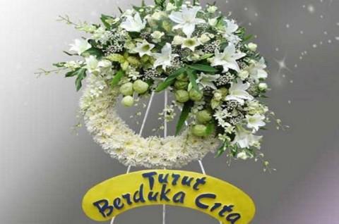 Istri Menkumham Yasonna Laoly Wafat