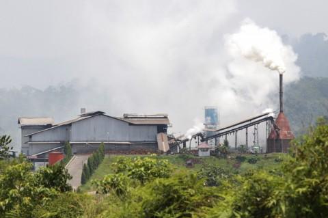 Terapkan Industri Hijau, RI Hemat Energi dan Air Lebih dari Rp3,7 Triliun