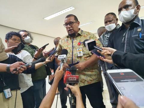 MRP dan DPRP Protes Revisi UU Otsus Papua Hanya Membahas 2 Pasal