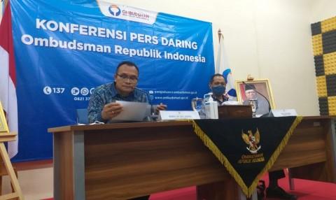 Ombudsman Belum Menyimpulkan Dugaan Malaadminitrasi Peralihan Pegawai KPK